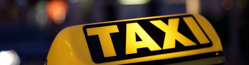 Mobilne i dyspozycyjne taksówki
